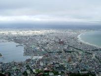 函館の街並イメージ